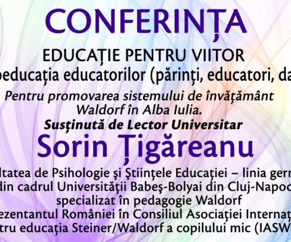 conferinta-scoala-Waldorf-Alba-Iulia